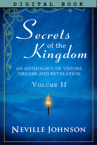 Secrets of the Kingdom Vol 2 - Digital Download
