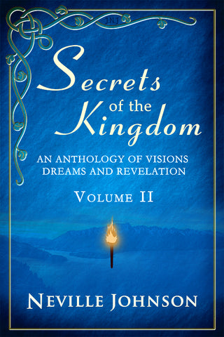 Secrets of the Kingdom Vol 2 - Pre Order