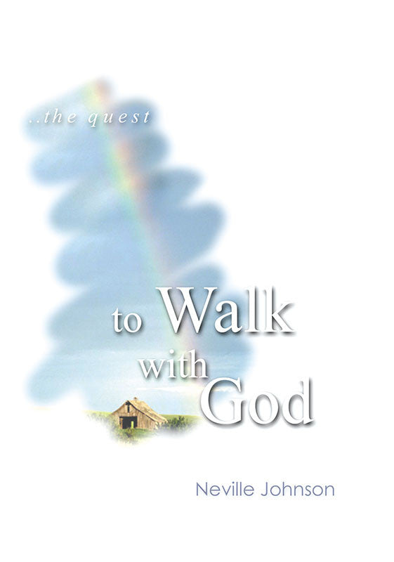 To Walk With God