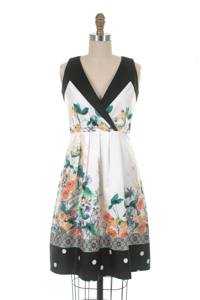 frock shop bailey flower dress frockshop
