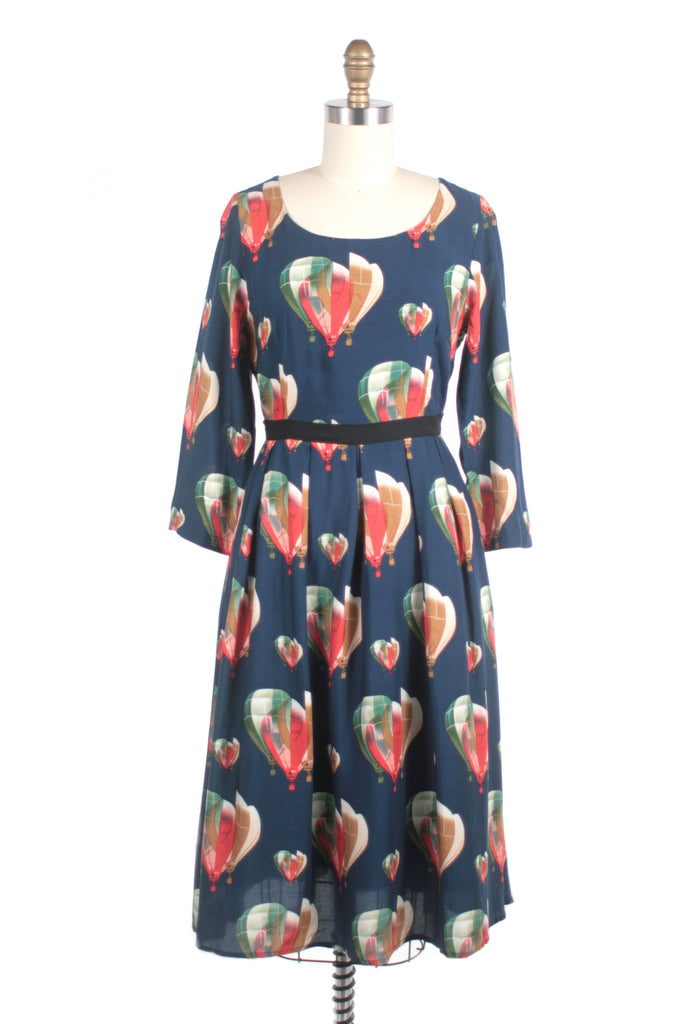 frock shop hot air balloon dress frockshop