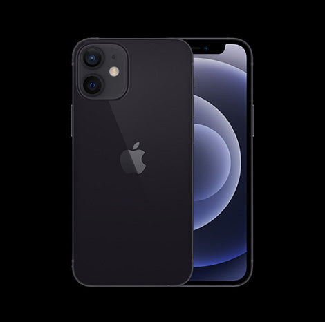 iPhone 12 black