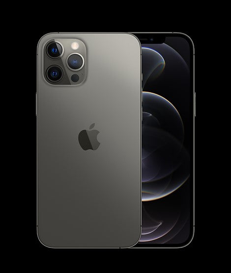 iPhone 12 Pro graphite