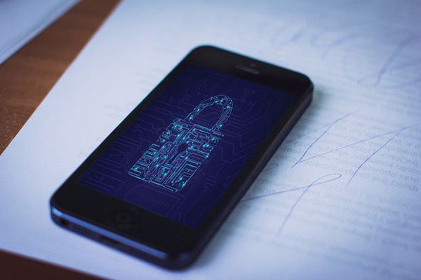 iPhone lock - protect your iPhone - iPhone security