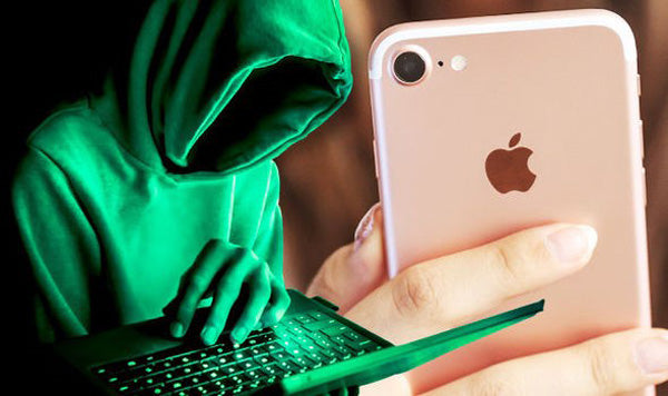 Protect your iPhone from hacker