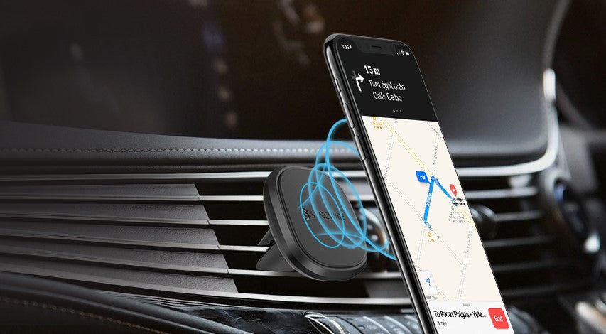 syncwire car phone holder