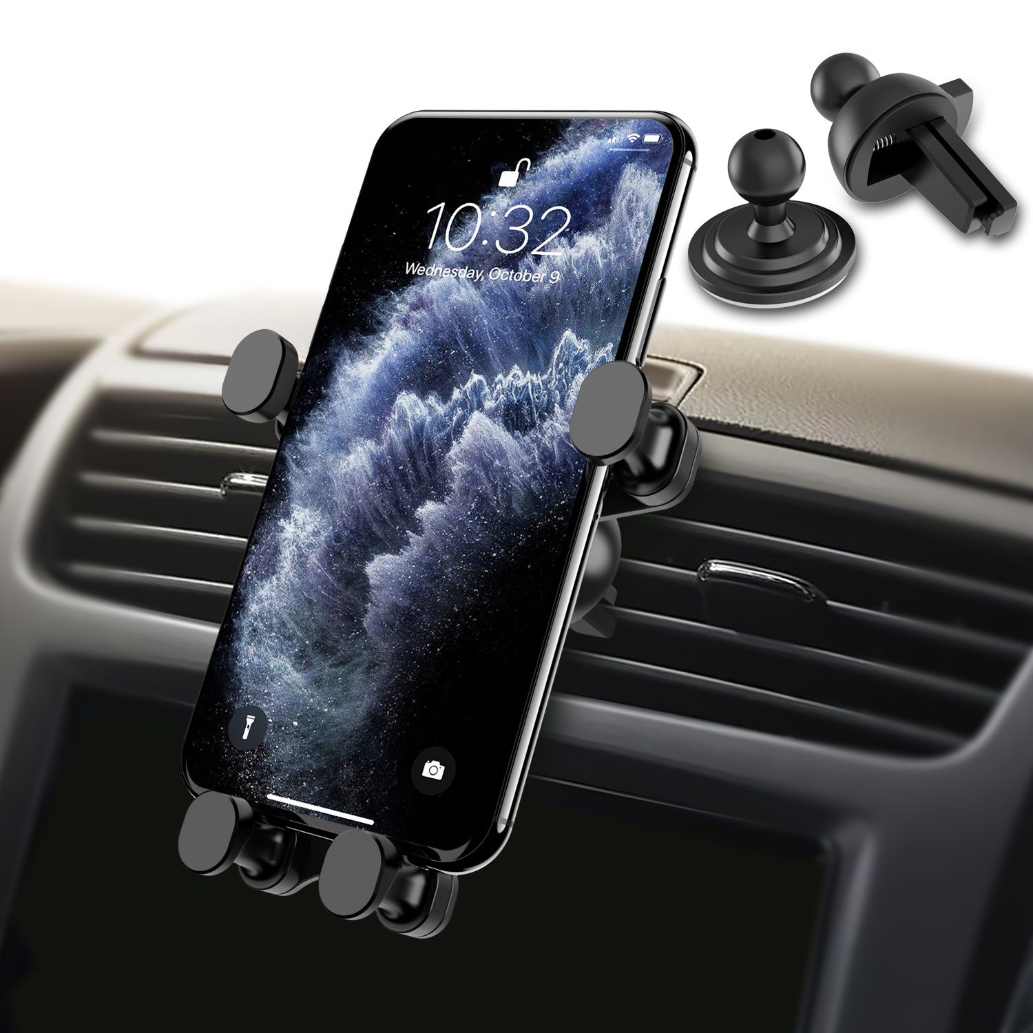 Syncwire Car Phone Mount-Universal Air Vent - Syncwire