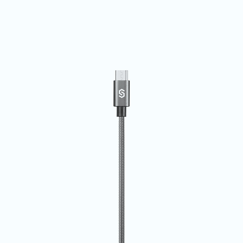 Syncwire Micro USB Charging Cable [3.3ft/6.5ft 2-Pack] - Syncwire