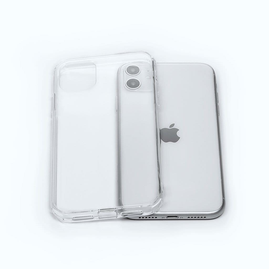 Syncwire Clear Phone Case for iPhone XR