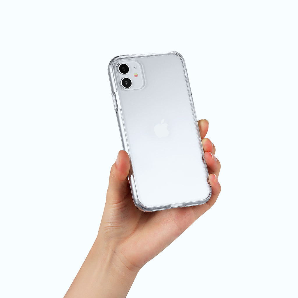 Syncwire Clear Phone Case for iPhone 11