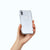 Syncwire Clear Phone Case for iPhone X