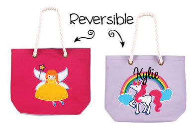 Fairy/Unicorn Tote