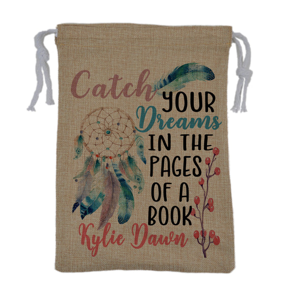 Reading Book Bag - Catch Your Dreams