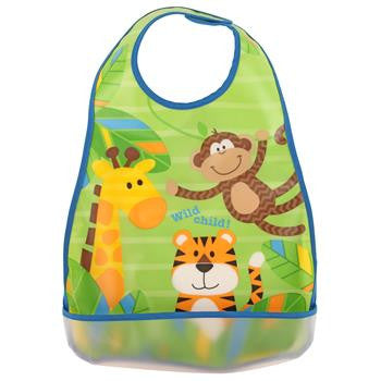 Jungle Bib