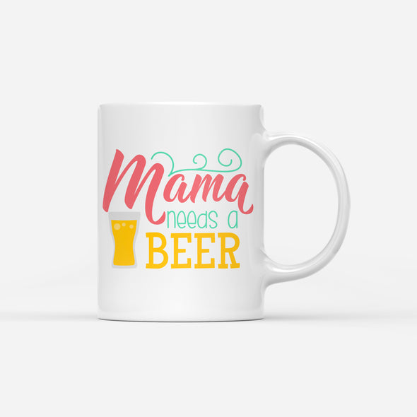 Momma Needs a Beer