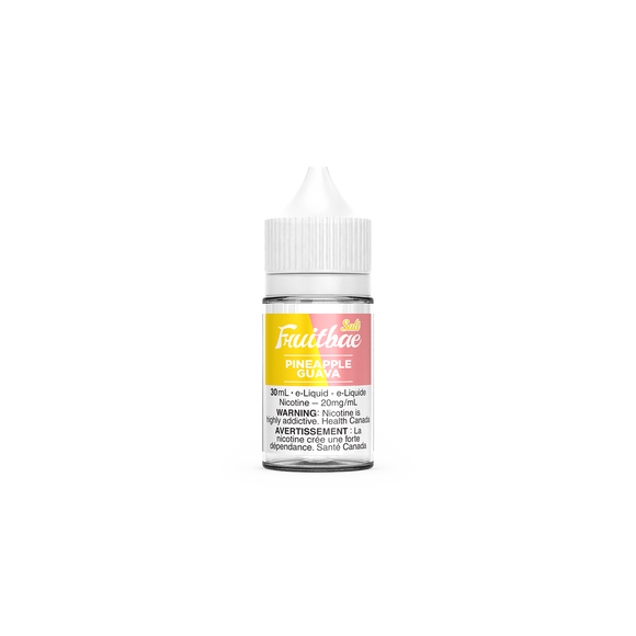 Salt - Pineapple Guava - 30ml