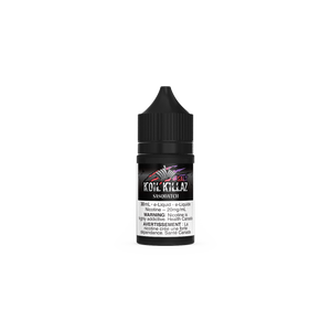Salty Sasquatch - 30ml
