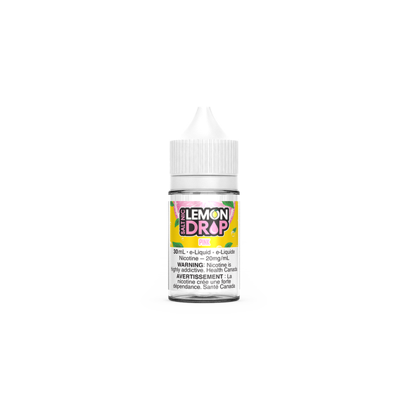 Salty Pink - 30ml