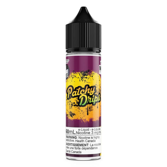 Patchy Drips - 60ml