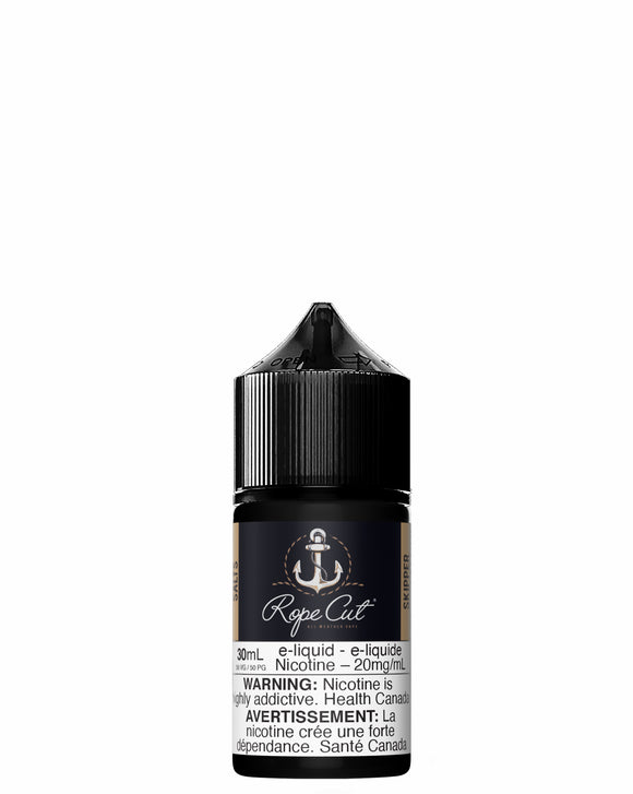Salty Rope Cut - Skipper 30ml