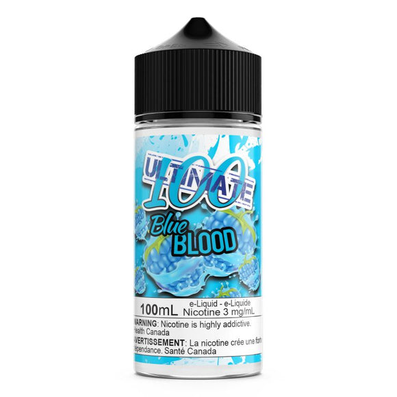 Blue Blood - 100ml