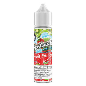Splash on Ice - 60ml
