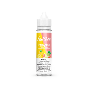Pineapple Guava - 60ml