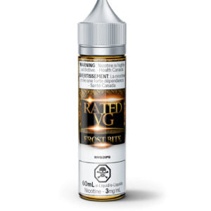 Rated VG by 416 Vapes - Frost Bite 60ml