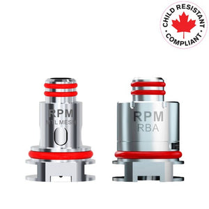 Smok RPM 40 Replacement Coils