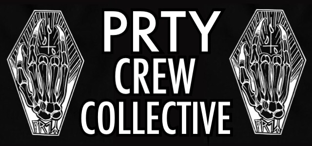 PRTY Crew Collective