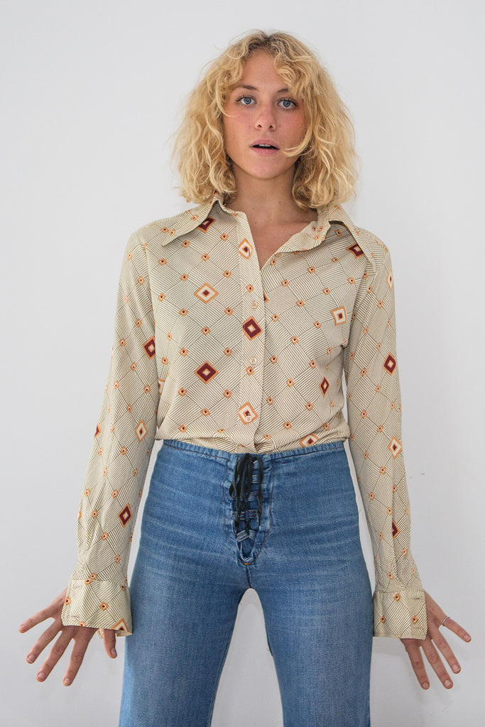 That 70's Show Blouse