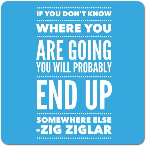 Zig Ziglar Quote - HeidiSongs