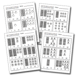 Match Sets Worksheets 11-30