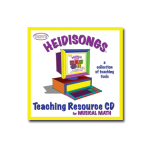 Math Resource CD