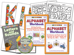 Letters and Sounds Premium downloads
