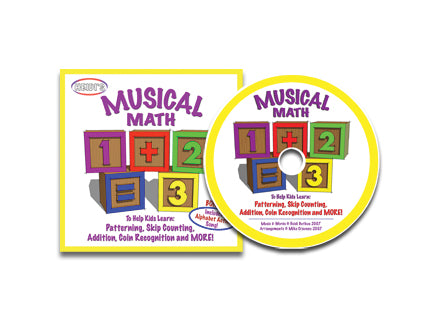 Musical Math 1 - Music