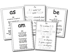 Sing & Spell Vol. 4 - Songbook & Worksheets