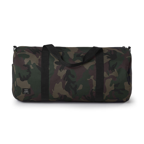 Area Camo Duffel Bag (1006)
