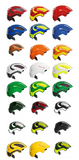 Protos Integral Industry Hard Helmet (202000-10-62)