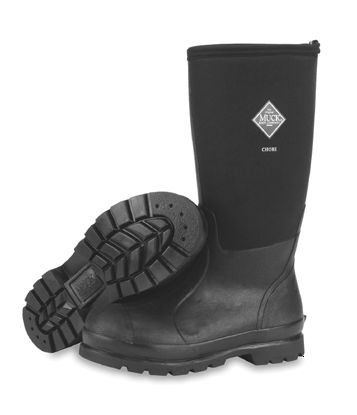 Muck Boot Chore Classic Mid (SSF1034)