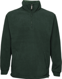 Microfleece Half Zip Top (PTN)