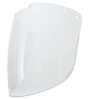 Visor Turbo Shield - Clear (1031743)