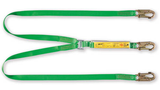 Lanyard - Twin Polyester 19MM Hooks/1.2M long (LD11WEC1.2)
