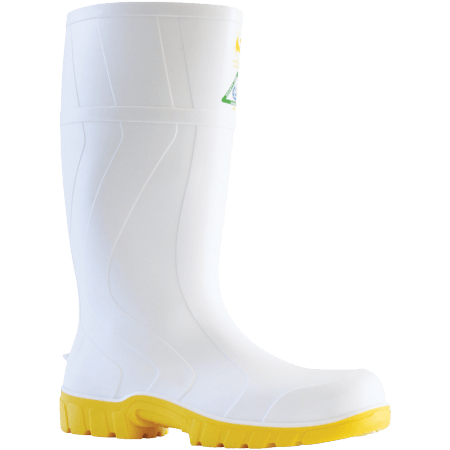 Bata Safemate - White (892-12010)