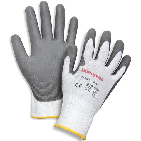 SpectraKnight PU Dip Cut 5 Gloves (SPEC5)