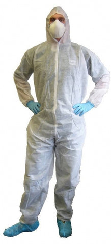 Sureshield Polyprop Disposable Overalls (CR004/CR006)