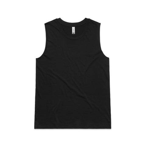 Womens Brooklyn Tank (4043)