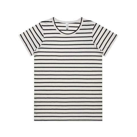 Womens Thread Tee (4048)