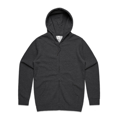 Index Zip Hood (5204)