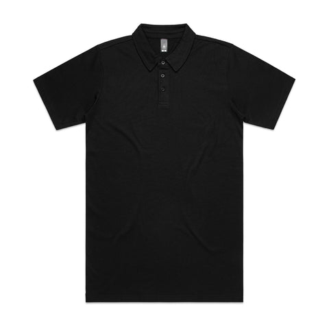 Mens Chad Polo Shirt (5402)